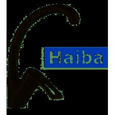 Смеситель для кухни боковой HAIBA HANSBERG беж