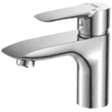 Смеситель для умывальника HAIBA COLUMBIA