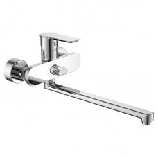 Смеситель для ванны HAIBA HOUSTON chr-009 euro (HB0775)