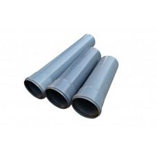 Труба канализационная 110х0,25 PAMAR