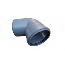 Угол канализационный 110х67 PAMAR