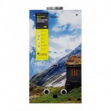 Колонка газовая Thermo Alliance JSD20-10F2 автомат (горы)