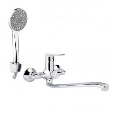Смеситель для ванной LIDZ Серия №15 -15 36 005 00