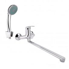 Смеситель для ванной LIDZ Серия №16 -16 37 005 00