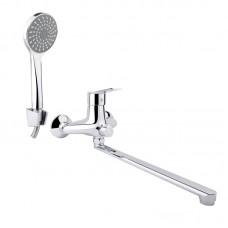 Смеситель для ванной LIDZ Серия №20 -20 38 005 00