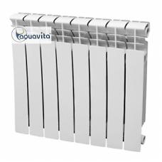 Радиатор биметаллический 500/80 AQUAVITA