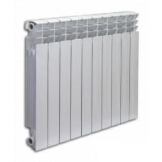Радиатор алюминиевый 500/96 MIRADO