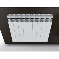 Радиатор биметаллический Bohemia