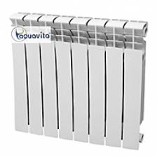 Радиатор алюминиевый 500/80 AQUAVITA