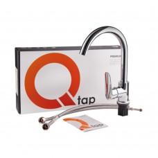 Смеситель для кухни Qtap Linea CRM 007F
