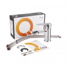 Смеситель для биде Qtap Uno CRM 001A