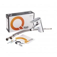 Смеситель для биде Qtap Jody CRM 001A