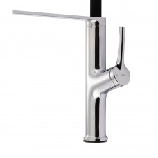 Смеситель для кухни с рефлекторным изливом Qtap Kuchyne 91105AC