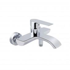 Смеситель для ванны Qtap Zelnava 3050101C