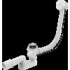Сифон для ванны автомат Alkaplast A51B