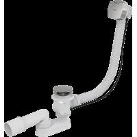 Сифон для ванны автомат Alkaplast A51CRM