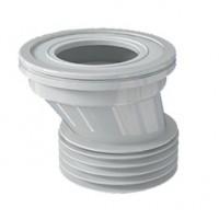 Эксцентрик подключения унитаза 20 мм АНИ W 0220