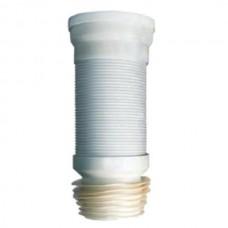 Гофро-труба для унитаза Santan 21-33 см