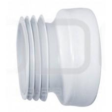 Манжет для унитаза прямой WATERSTAL WS 0010 LC