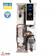 Электрический котел TENKO Премиум 12_380 Grundfos
