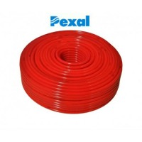 Труба для теплого пола Pexal PERT EVOH 16x2 с кислородным барьером