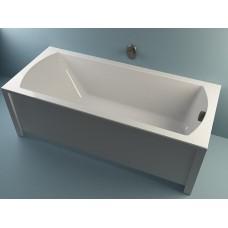 Ванна акриловая Kolo Perfect 170x75 прямая