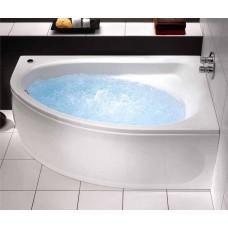 Ванна акриловая Kolo Promise 150x100 правосторонняя