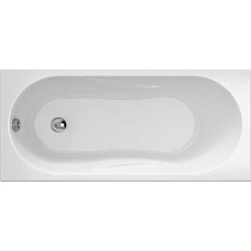Ванна акриловая Cersanit Mito 150х70 прямая